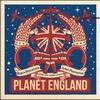 ロビン・ヒッチコック/アンディ・パートリッジ『Planet England』