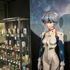 デキのいい綾波レイ『海洋堂フィギュアミュージアム黒壁・龍遊館』