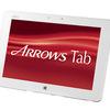 富士通 ARROWS Tab QH55/M(WQ1/M)が新発売:Bay Trail-T 2560×1600 10.1型Windows8.1タブレット