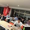 プログラミング勉強会を開催しました