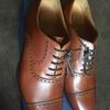 ジャランスリワヤの靴を買いました。【コスパの一等賞】