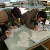 2学期第6回 理科実験プロジェクト〜綿あめ作り〜振り返り編