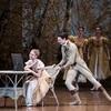 パリ・オペラ座バレエ「オネーギン」2020/3/7 Matinée