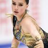 NHK杯女子フィギアスケート がんばる女子たち