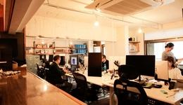ハードウェアからサービスへ、tsumugが新オフィスを渋谷に構える本当の理由