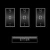 スクリプトごと使いまわしできる 数字ボタン その1:ベースボタンの作り方