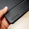 iPad Pro 10.5インチ用に680円で買ったケースが思ったよりいい感じ。