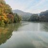 落合ダム(岡山県吉備中央)