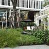Bangkok Trading Post(バンコクトレーディングポスト)〜137ピラーズのカフェレストラン〜