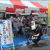 土浦市ネットワーカー等連絡協議会が「第27回土浦市子どもまつり」に参加しました。(平成26年7月6日)