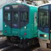 2021年最初に乗った列車は・・103系