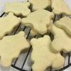 時短クッキー!!もう小麦もバターもいらないじゃん??市販の米粉クッキーミックス使ってみた!