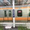 神田川下流と万世橋駅
