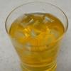 緑茶とアールグレイのブレンドティー