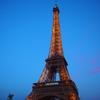 フランス旅「セーヌから見るパリ!お手ごろ価格のヴデット・デュ・ポンヌフでリバークルーズ!」
