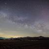 【Portfolio】 Starry sky.