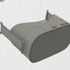 Oculus Goのオリジナルアクセサリーを作ろう