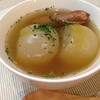 さすが北海道!玉ねぎ詰め放題♡&圧力鍋で作る「丸ごと玉ねぎのスープ」のレシピ