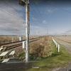 グーグルマップで鉄道撮影スポットを探してみた 東北本線 松山町駅~小牛田駅
