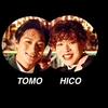 HICO feat. TOMO MV公開!!