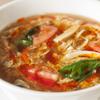 サンラータン麺が人気急上昇