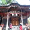 榛名神社へ。高崎から行くプチ・バス旅行(はるな神社・群馬県高崎市)