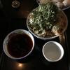 【虎ノ門 港屋】二郎系そばなる肉そばを食べてきた!〜いうて蕎麦なんやから大したことないやろ〜