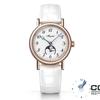 ブレゲ(Breguet)のクラシックのシリーズClassique9087月相の腕時計