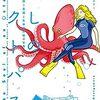 『愛しのオクトパス――海の賢者が誘う意識と生命の神秘の世界』書評・目次・感想・評価