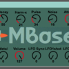 JOMOX Mbase11 ⑤ -実際にキックを作ってみる-