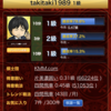 反省会(201026) 〜達成率80%が見えてきた!!!〜