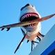 B級映画の金字塔『シャークネード』がB級にもかかわらず面白い理由