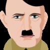 ヒトラーがガンガーに入ったら