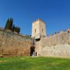 【ピサ旅行】PISA  PERCORSO MURA (ピサの街周辺の壁上)とピサの街を散歩