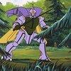 『聖戦士ダンバイン』がBlu-rayBOXに!ファンタジー的世界観の富野由悠季の意欲作!