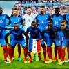 『若きレ・ブルーの新時代』~フランス代表~