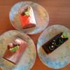 Lecomte(ルコント)のクリスマスケーキ