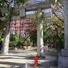 住吉神社(福岡県福岡市、筑前国一宮)の紹介と御朱印