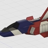 3Dプリンターでルアー作ってみろっ!(その52)大会終わったらミニ四駆作りやがれコノヤロ!