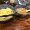 鶏白湯つけ麺 大臣@渋谷