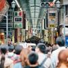 商店街が生き残る都市の地理的特性 ~商店街活性化、再興のヒント