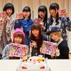 【電波通信】でんぱ組×中川翔子がユニット結成!ヒャダインが制作するアニメ『パンチライン』主題歌でデビュー