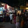 世界一周インド(プシュカル)編 マーケットとかラクダ乗りとか寄付絡みの喧嘩とか