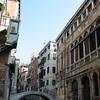 イタリアの街ーヴェネツィア ワイン