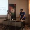 Adobeのセミナー「Webやアプリ開発のために。UIデザインとプロトタイプ作成の基礎・実例」に参加してきました