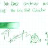 #0920 DIAMINE the Ink Vent Calender Elf