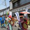 【行ってみた】愛知県一宮市萩原チンドン祭りの楽しみ方、アクセスや駐車場、見どころなどを紹介