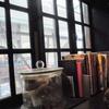 商店街のくつろげる隠れ家的カフェ!【香味喫茶ハライソ珈琲】@尾道