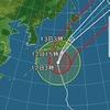台風19号が本気でヤバそうです