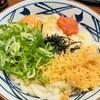 丸亀製麺@松本